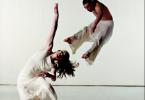контемп танец в москве